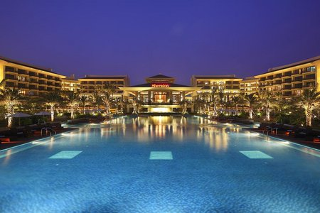 Four Points by Sheraton Shenzhou Peninsula 5*