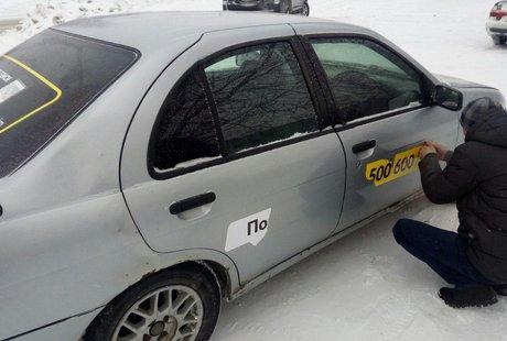 Фото пресс-службы такси «Максим»