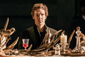 TheatreHD. Гамлет: Камбербэтч