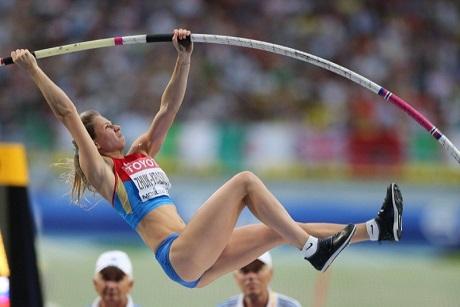 Ангелина Краснова. Фото из личного архива спортсменки