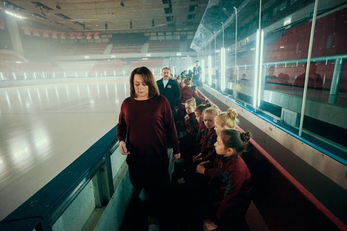 "Кадр из фильма ""Лёд"". Фото с сайта www.vodorodfilm.ru"