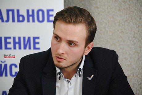 Дмитрий Миронов. Фото с сайта doc22.ru