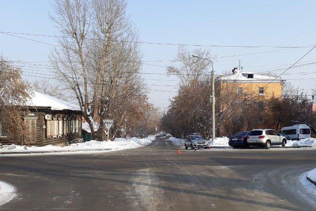 Фото предоставлено МУ МВД России «Иркутское»