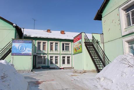 Фото пресс-службы минздрава Иркутской области