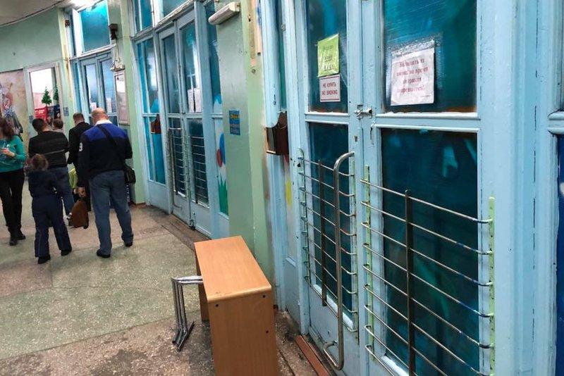 Генпрокуратура: Иркутский цирк рискован для жизни