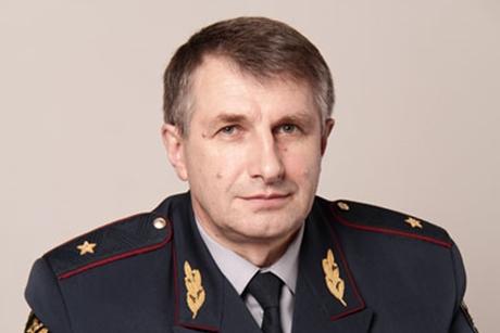 Глава ГУФСИН поИркутской области отправлен вотставку
