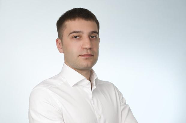 Александр Деев. Фото пресс-службы ОНФ