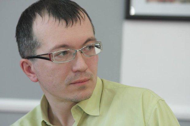 Алексей Петров. Фото из личного архива
