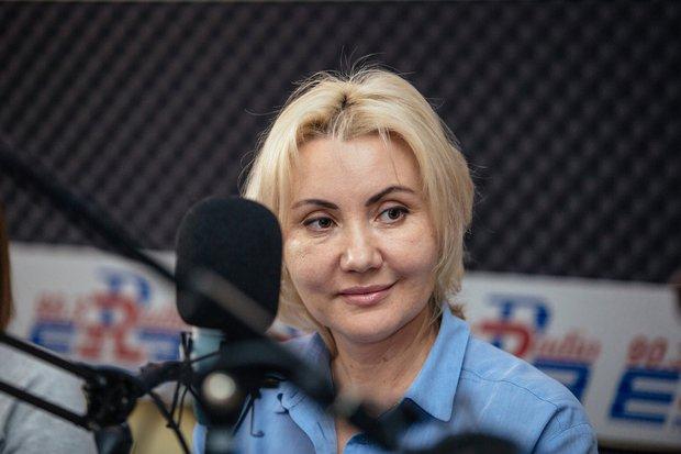 Елена Дриевская
