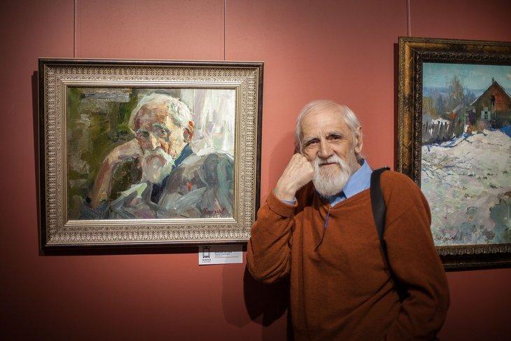 Фото с сайта галереи Бронштейна