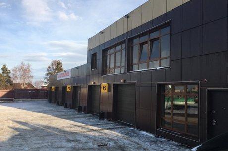 Суд обязал снести автомойку LUX вИркутске, которая построена нелегально