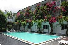 Kamala Beach Inn 3*. Фото с сайта «Анекс тур»