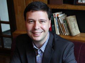 Главный редактор сайта «Грамота.ру» прочтёт лекцию в Иркутске