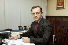 Олег Геевский. Фото из личного архива