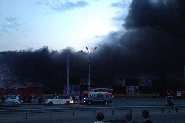 «Авалон-Сити», фото из vk.com