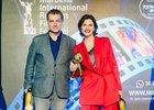 Алексей Чупов и Наталья Меркулова. Фото с сайта facebook.com