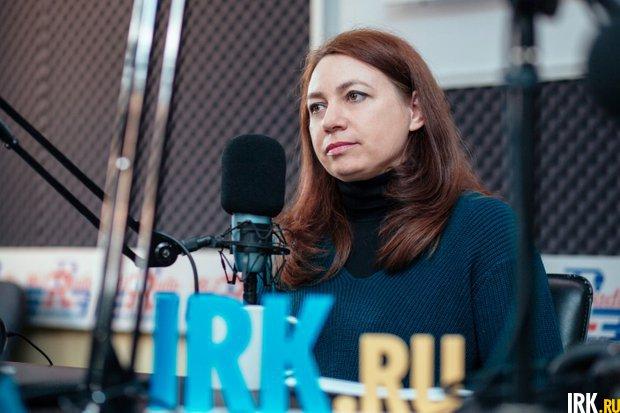 Галина Солонина