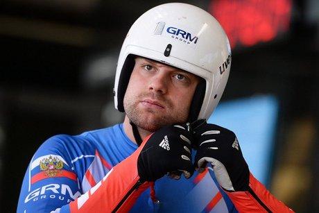 Братчанин Семён Павличенко возглавил рейтинг русских саночников прошедшего спортивного сезона