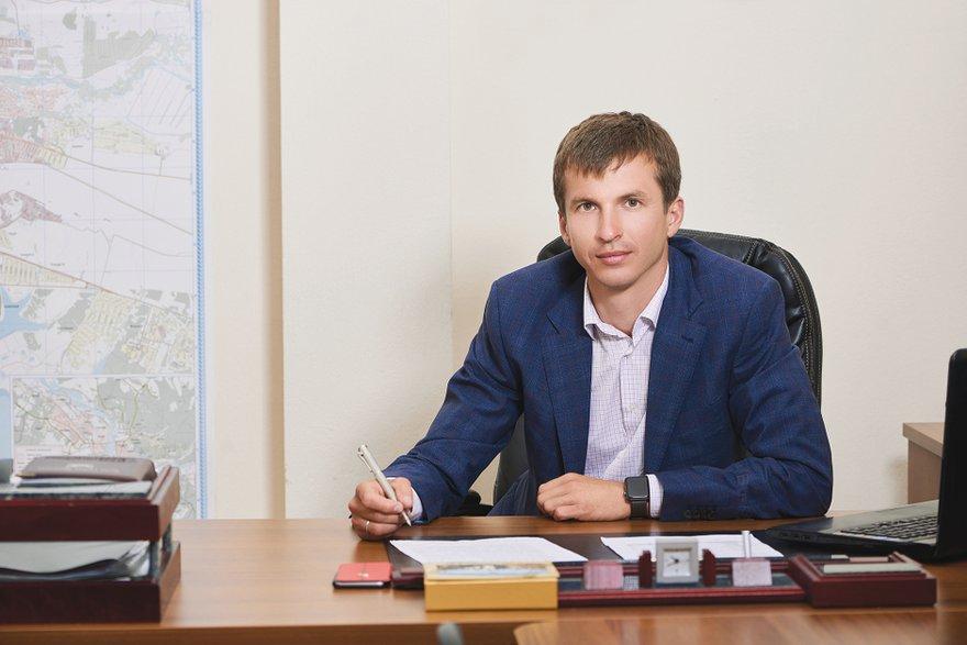 Евгений Савченко. Фото предоставлено «УКС города Иркутска»