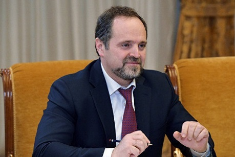Сергей Донской: ФЦП поохране Байкала продлят еще нашесть лет