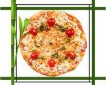 Пицца «Сацебелла»