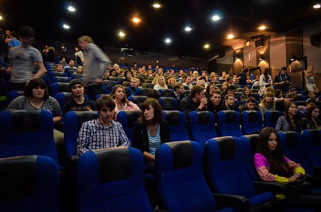 Восемь новых кинозалов оборудуют вИркутской области в этом году