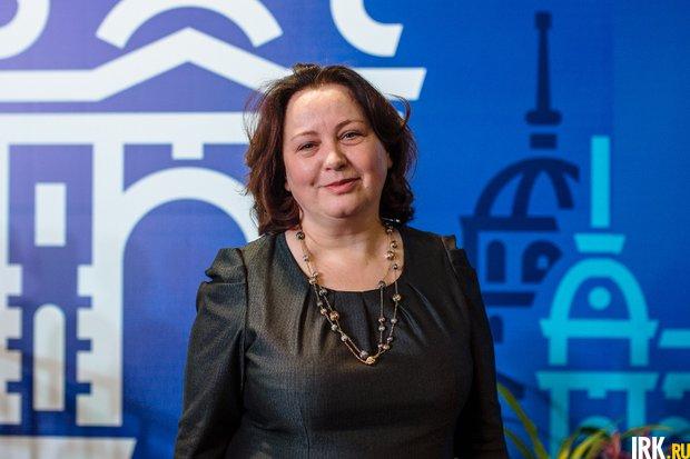 Екатерина Игнатова. Фото Зарина Весна