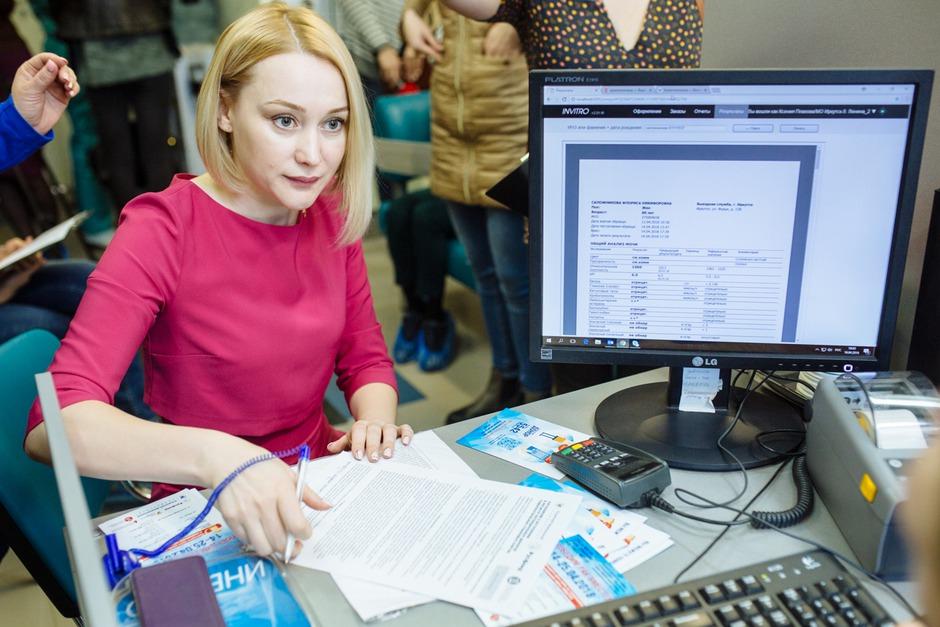 Генеральный директор IRK.ru Анна Суркова