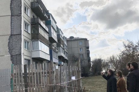 Фото пресс-службы администрации Ангарского городского округа