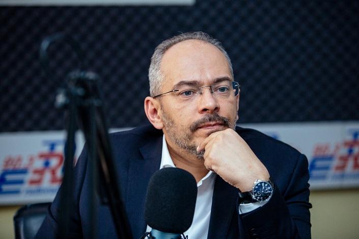 Николай Николаев. Фото IRK.ru
