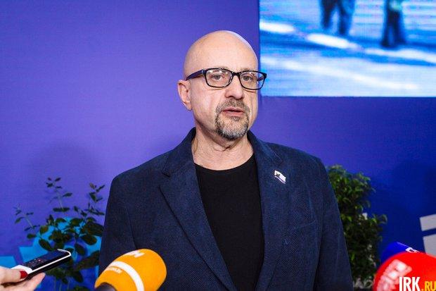 Марк Меерович. Фото Зарина Весна