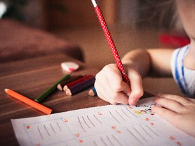 Бесплатный урок по подготовке к школе с интеллектуальным развитием
