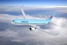 Фото Korean Air