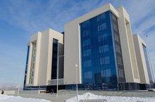 Иркутская областная научная библиотека имени Молчанова-Сибирского. Фото IRK.ru