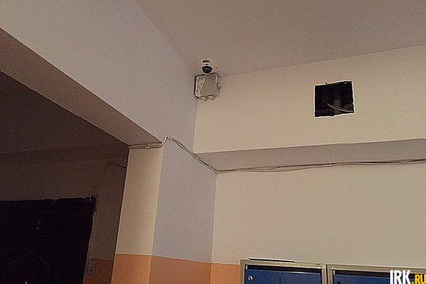 За установку камер собственникам придется заплатить отдельно