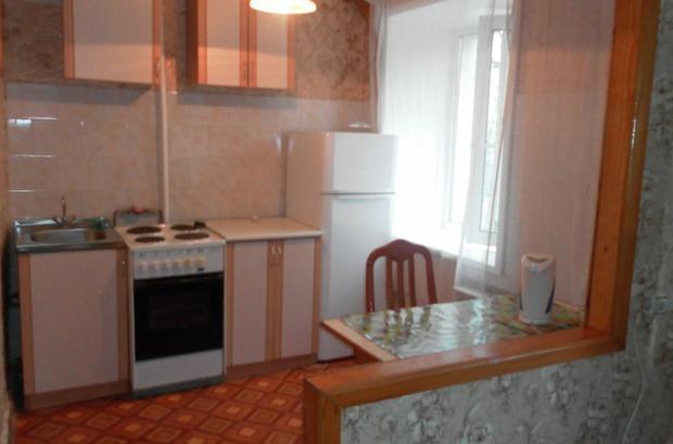 Квартира на улице Лызина, 48