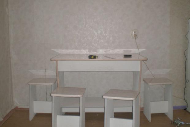 Квартира в микрорайоне Университетском, 77а