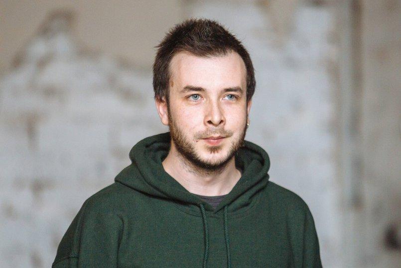 Сергей Клещев