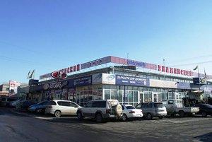 Депутат думы Иркутска предложил обустроить набережную на месте рынка «Знаменский»