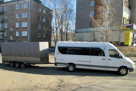 ВБратске 5-летний ребенок угодил под колеса прицепа