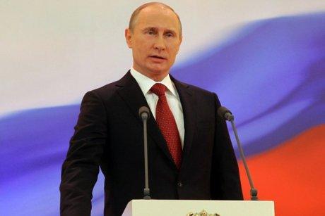 Сергей Левченко примет участие винаугурации президента В.Путина — pr-служба регправительства