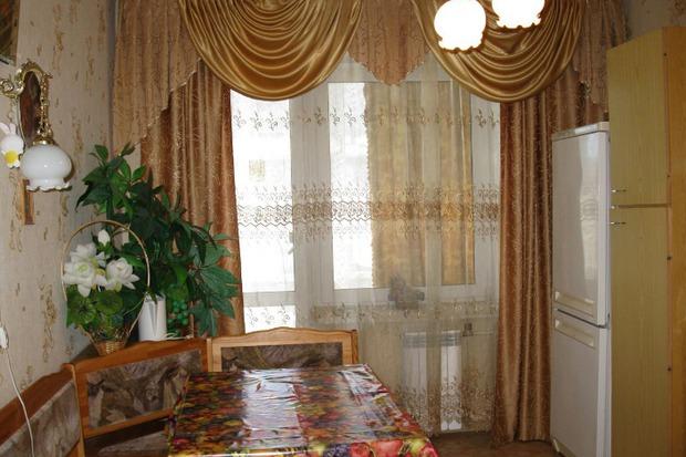 Квартира на улице Чернышевского, 17а