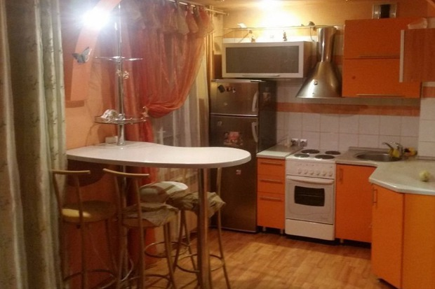 Квартира на улице 30-й Дивизии, 5в