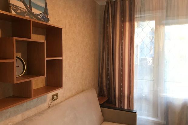 Квартира в микрорайоне Первомайском, 83