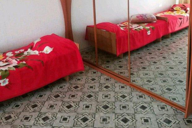 Квартира на улице Постышева, 14