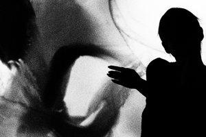 Премьера пластического спектакля «Побочный эффект» в Галерее Бронштейна