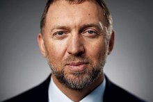 Олег Дерипаска. Фото Getty Images