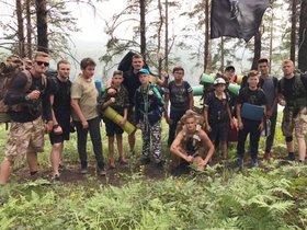 «Наследие» и Ladies School объявляют набор в палаточный лагерь «Покорители Сибири»