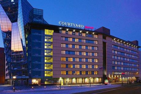 Фото с сайта marriott.com.ru
