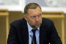 Олег Дерипаска. Фото с сайта yuga.ru